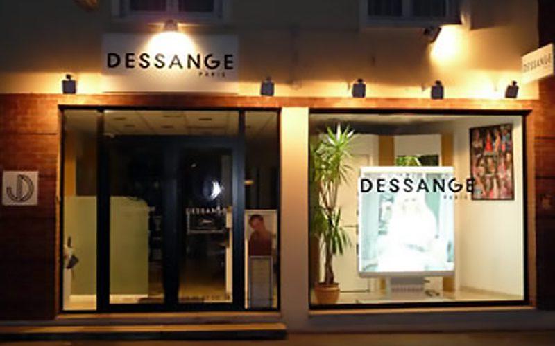 eclairage-boutique-dessange