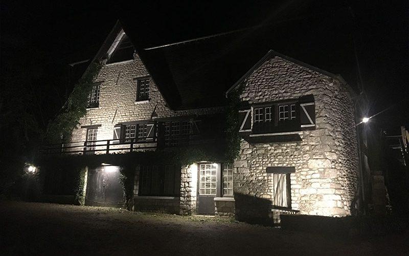 eclairage-maison